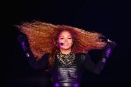 Janet Jackson Announces New U.S. Tour Dates