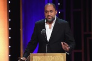 Report: <i>Black-ish</i> Creator Kenya Barris Trying to Get Out of ABC Contract After Creative Struggles