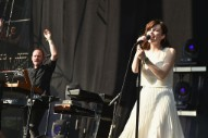 """CHVRCHES – """"Miracle"""""""