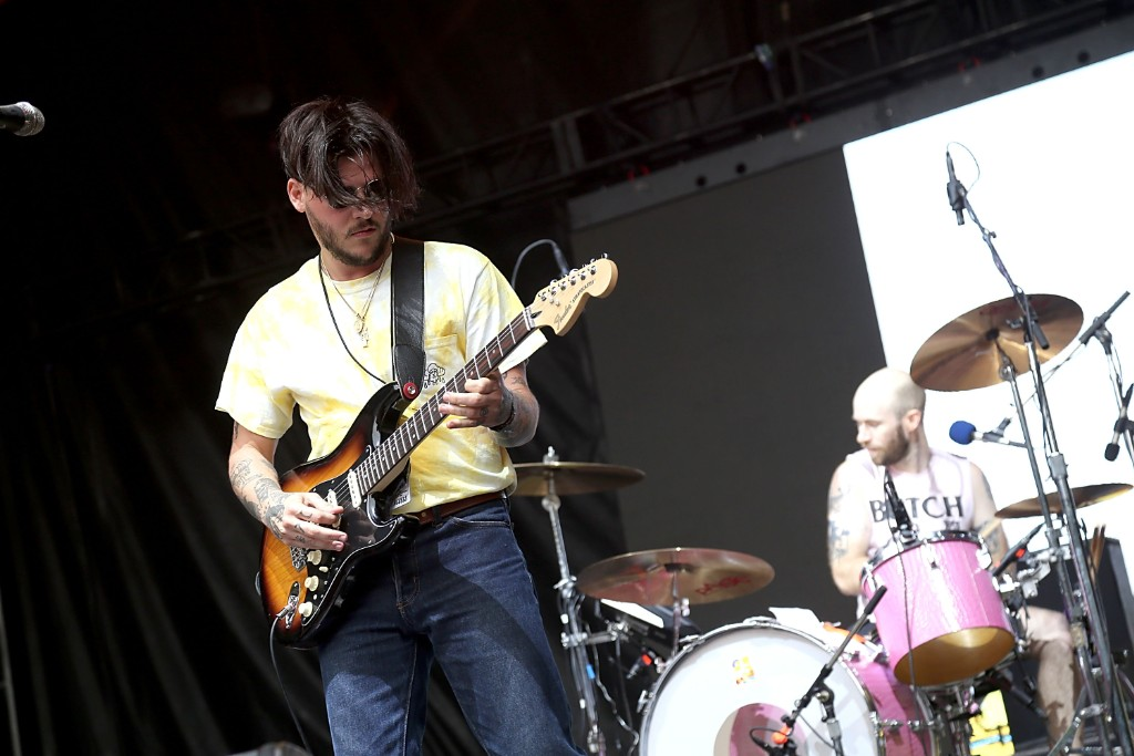 Record Store Day 2018: Wavves Releases 10th Anniversary ...