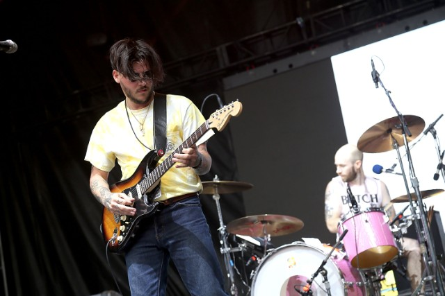 Record Store Day 2018: Wavves Releases 10th Anniversary Reissue of Debut Album, Shares Unreleased Song