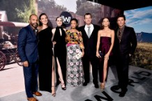 Premiere Of HBO's