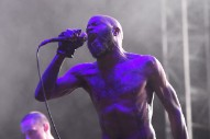 Death Grips Reveals Art for New Album <i>Year of the Snitch</i>