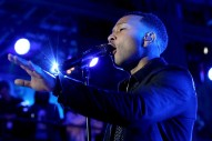 "John Legend – ""A Good Night"" ft. BloodPop"
