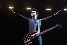 Green Day In Concert - Brooklyn, NY