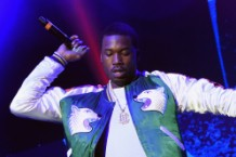 Meek Mill released on bail
