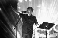 Watch a Clip From Thom Yorke's New Collaborative Audiovisual Installation in Berlin