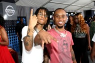 "Rae Sremmurd – ""Chanel"" ft. Pharrell"