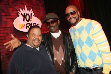 Yo! MTV Raps 20th Anniversary Roundtable