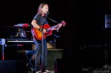 Radiohead Perform In Macerata