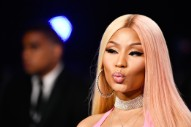 Nicki Minaj Had the Best Time at Coachella