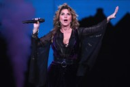 Shania Twain Reveals It Was Actually Brad Pitts Nudes That Didnt