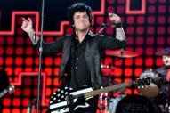 Billie Joe Armstrong's New Band the Longshot Release First Three Songs