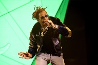 Stream Young Thug&#8217;s New <i>Hear No Evil</i> EP