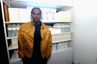 Kanye West Announces New Pusha T Album Release Date