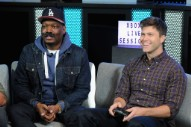 <i>SNL</i>&#8217;s Colin Jost and Michael Che to Host the 2018 Emmys
