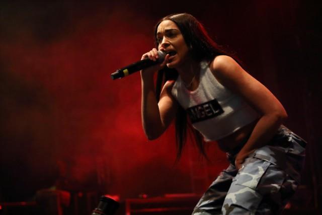 Princess Nokia Performs At Electric Brixton