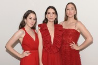 Haim's Coachella Set Will Feature Visuals From Paul Thomas Anderson