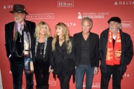 Fleetwood Mac Announce Tour Dates