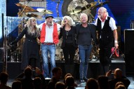 Stevie Nicks, Mick Fleetwood Discuss Firing Lindsey Buckingham