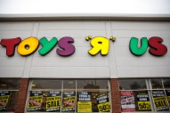 "Cops Raided an Awesome-Sounding Rave in an Abandoned Toys ""R"" Us and Arrested Five People"