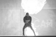 Hot 97 Summer Jam Lineup: Kendrick Lamar, Lil Wayne, More to Play 2018 Festival