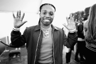 "Jacquees and T-Pain Sound Perfect on ""Rodeo"""