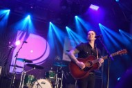 "Video: Dashboard Confessional – ""Heart Beat Here"""