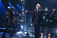 April 14 Named 'Bon Jovi Day' by New Jersey Governor