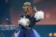 Rock Hall of Fame 2018:  Andra Day, Lauryn Hill, and the Roots Pay Tribute to Nina Simone