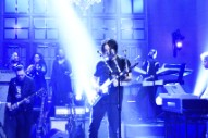 Jack White Performs &#8220;Over and Over and Over&#8221; and &#8220;Connected By Love&#8221; on <i>SNL</i>: Watch