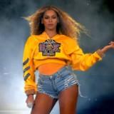 Beyoncé's Second