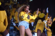 Thankfully, You Can Listen to Beyoncé's Coachella Weekend 2 Performance