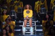 "Watch Beyoncé and Solange's ""Get Me Bodied"" Dance-Off at Coachella"