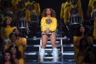 "Watch Beyoncé and Solange's ""Get Me Bodied"" Dance-Off at Coachella"