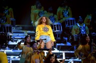 What Will Beyoncé Do at Coachella Weekend 2?