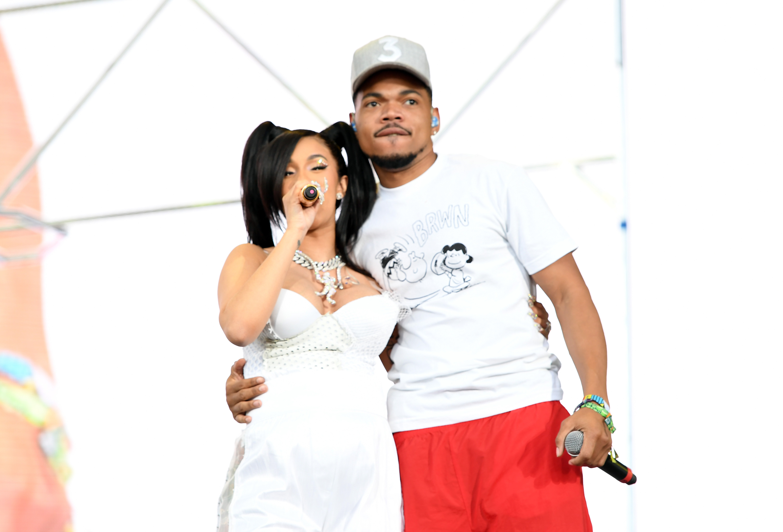 cardi-b-chance-the-rapper-coachella