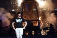 Eminem's Coachella Set Featured Dr. Dre, 50 Cent, More: Watch