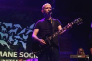 Moby Auctioning Off Synths, Guitars, and Sombreros for Charity