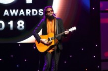 Father John Misty covers Lana Del Rey at the ASCAP Awards