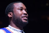 Meek Mill Gives First Post-Prison Interview to NBC's Lester Holt
