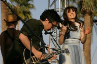 "She & Him – ""She Gives Her Love To Me"" and ""He Gives His Love To Me"""