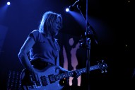Kim Gordon Announces New Body/Head Record, Discusses Upcoming Solo Album