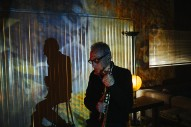 """Jon Hassell Announces New Album <i>Listening To Pictures (Pentimento Volume One)</i>, Releases """"Dreaming"""""""