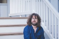 "Lou Barlow – ""Love Intervene"""