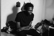"Saba – ""LOGOUT"" ft. Chance the Rapper"