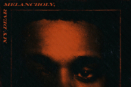 The Weeknd&#8217;s <i>My Dear Melancholy,</i> Is Just the Same Old Blues