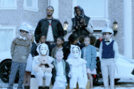 "Video: Future and Young Thug – ""Group Home"""