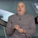 I'd Pay…One Million Dollars to Unsee Mike Myers Reviving Dr. Evil as a Trump Staffer on Fallon