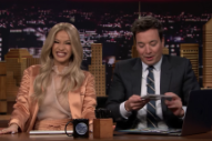 Cardi B Should Have Jimmy Fallon's Job
